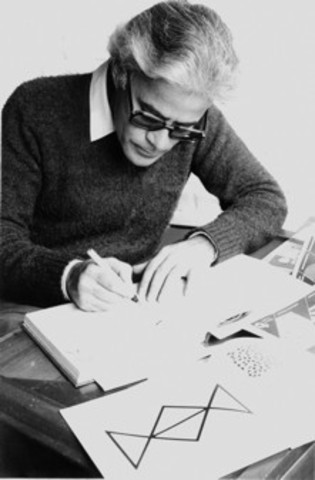 Eugenio Barney Cabrera dirige el primer curso de dibujo UNAL