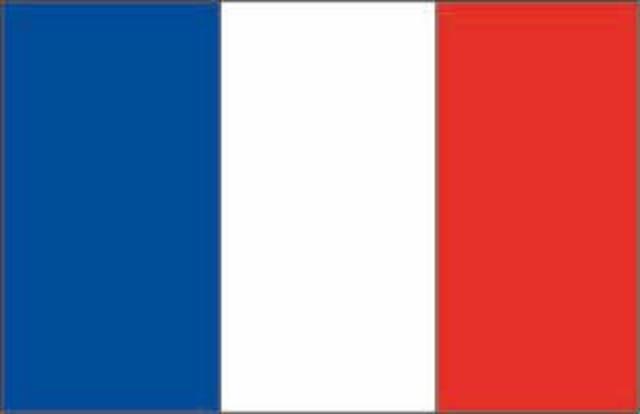 The Tricolor