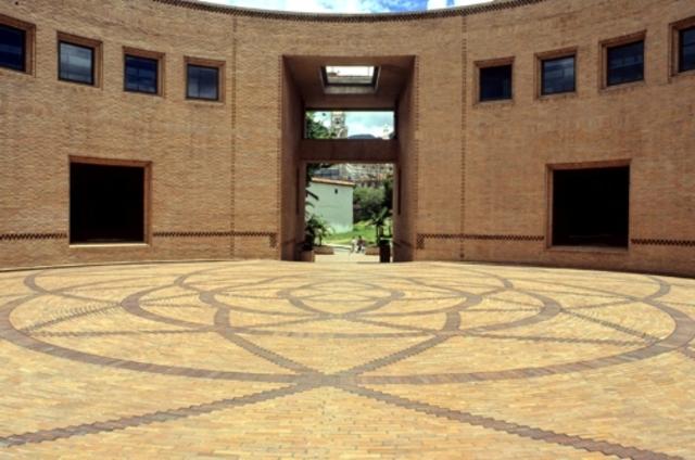 Se diseña el Archivo General de la Nación