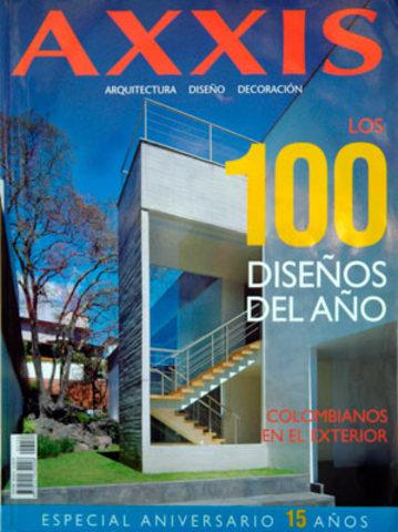 Nuevos espacios del diseño en Colombia