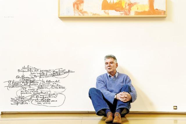 Trabajos destacados de Diego Amaral y Gustavo Zalamea