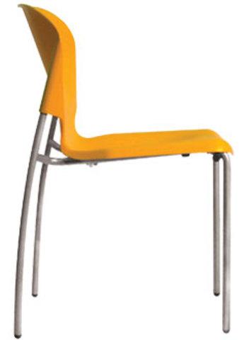 MuMa lanza la silla ío