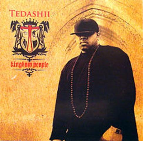 Tedashii releases Kingdom People