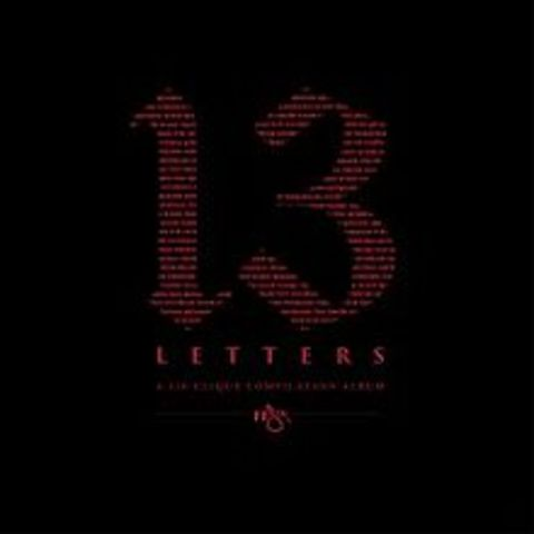 13 Letters Released