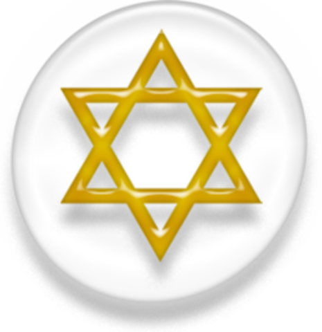 Judaism is formed