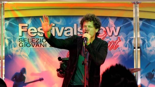 Selezione voci per Festivalshow @Verona