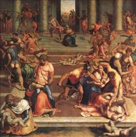 Granada massacre