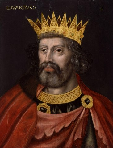 Edward I forces Jews from England