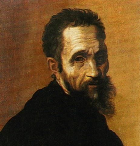 Michelangelo is Born