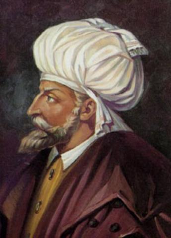 Bayezid II invites expelled Jews to the Ottoman Empire