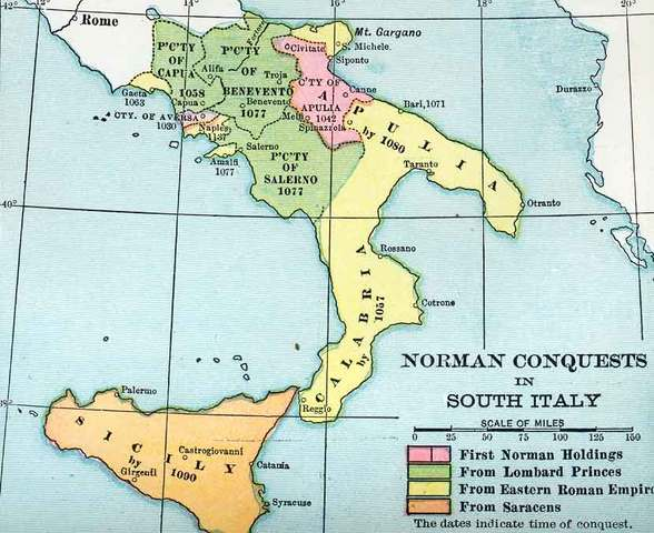 Jews kicked out of Sicily