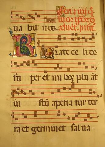 Lenguaje del Cantar