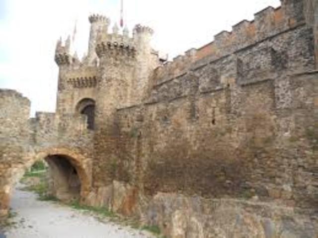 Alfonso I de Asturias.