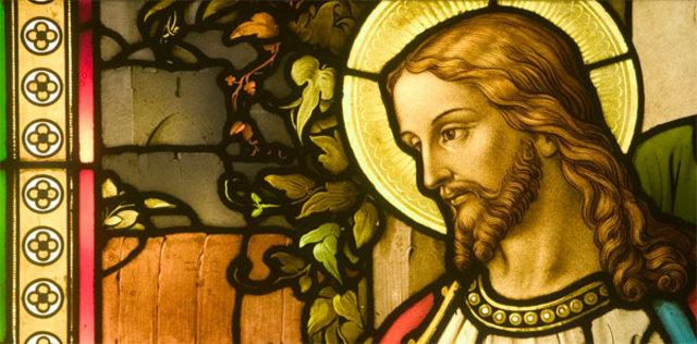 Начало всеобщей христианизации Британии