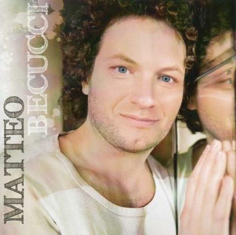 "Esce l'album ""Matteo Becucci"""