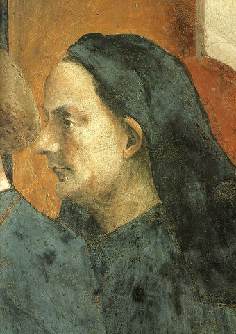 Filippo Brunelleschi dies