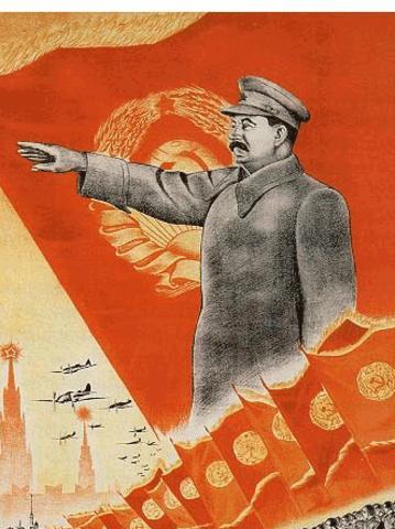 La Constitución Soviética de 1936
