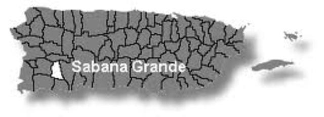 Areas que colindan