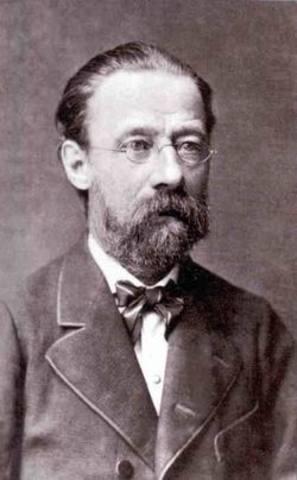 Bedrich Smetana 1824 - 1884