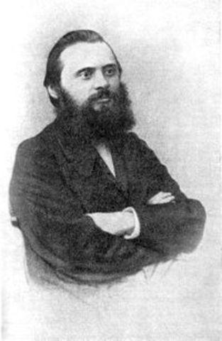 Mili Balàkirev (1837-1910)