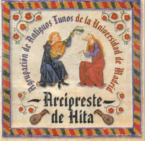 Juan Ruíz Arcipreste de Hita