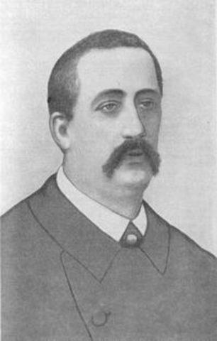 Alejandro Borodin (1833-1887)
