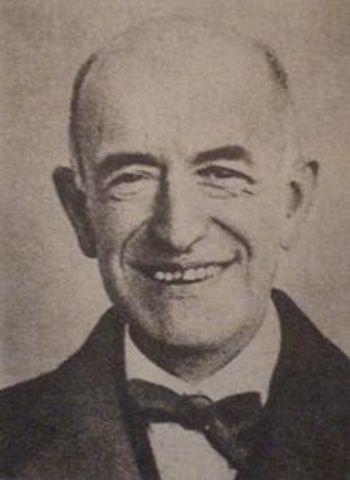 Manuel de Falla y Matheu 1876-1946