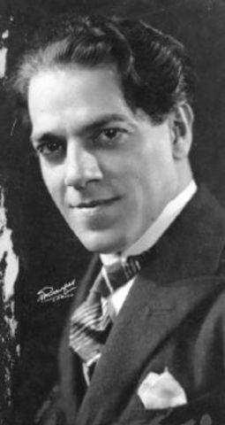 Heitor Villa-Lobos 1887 1959