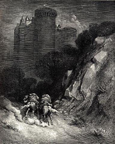 El castillo de Barbazul de Béla Bartók