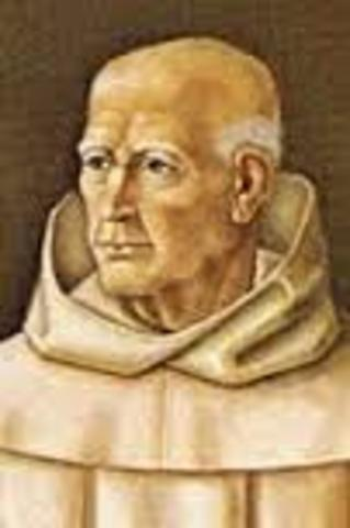 Nacimiento de Gonzalo de Berceo