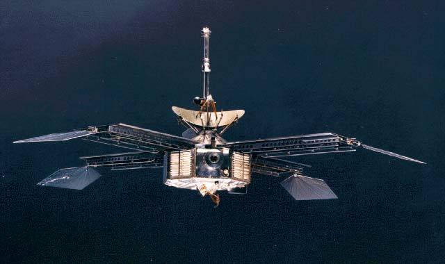 Mariner 3