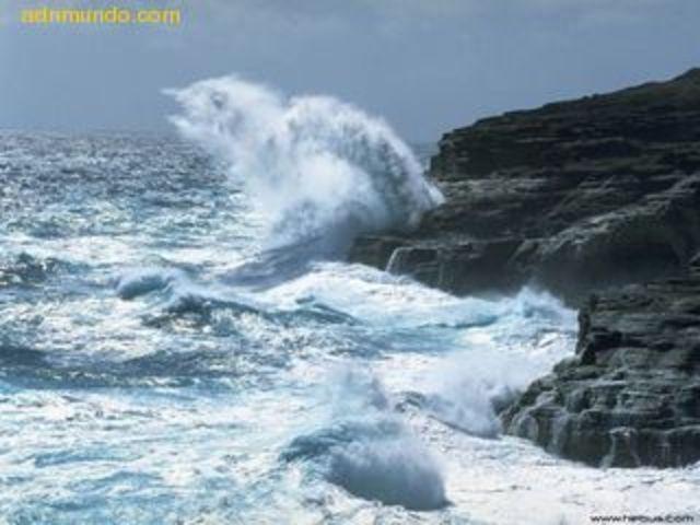 Elevación sobre el nivel del mar