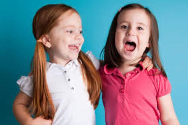 Middle Childhood - Friendship