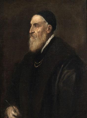 Titian Dies