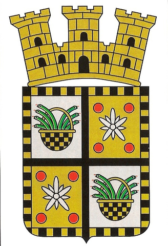 Simbolísmo del escudo