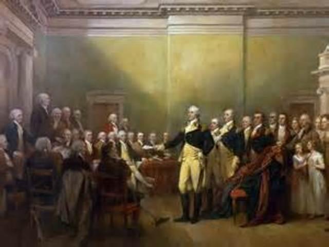 I Congreso continental