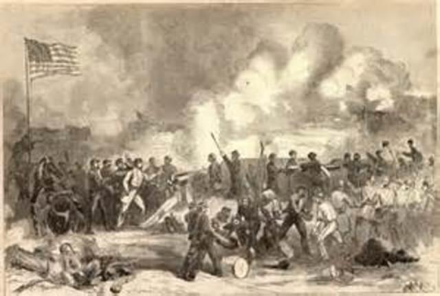 Batalla de Lexington y Concord.