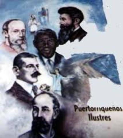 Personajes historico o ilustres