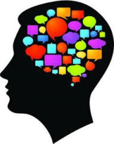Research: Rise of cognitive psychology