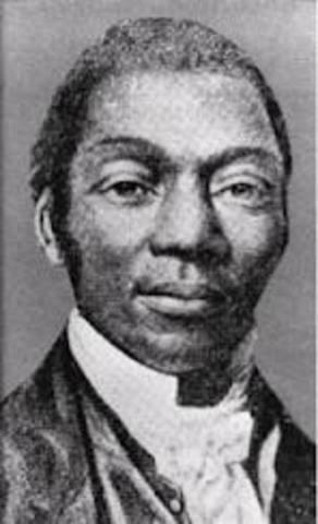 Abolitionist David Walker
