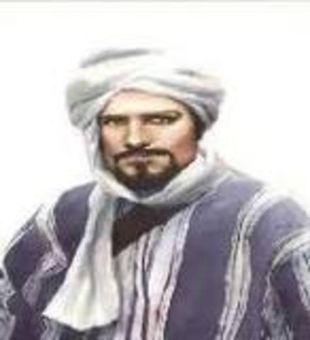 Ibn Buttata
