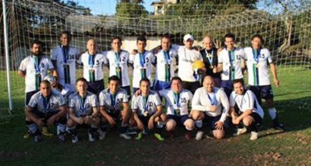 -Campeón de Futbol en el torneo de administrativos OUN 2012 con la Fundación Universitaria del Área Andina