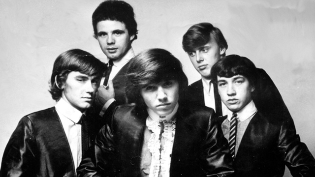 60's Rock and Surf music