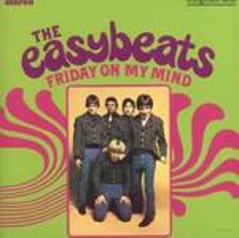 "The Easybeats' ""Friday On My Mind"""