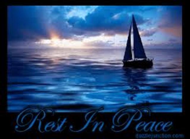 Patrick Karle Dies