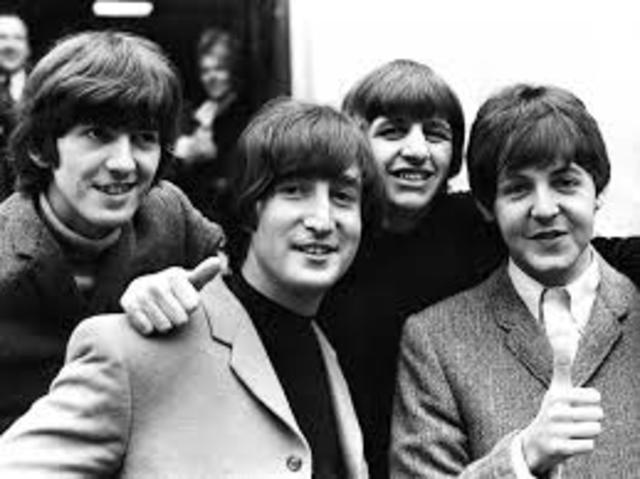 I Beatles in tribunale