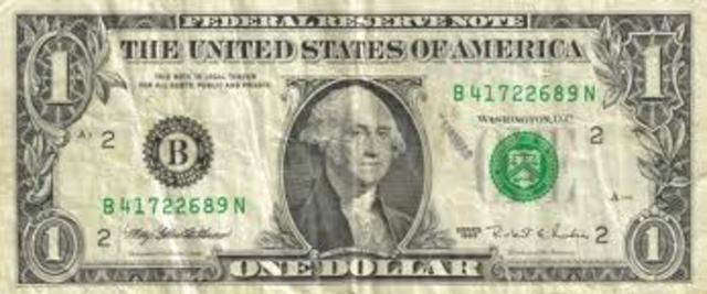 Convertibilità del dollaro statunitense