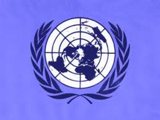 Cina nell' ONU