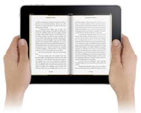 Progetto Gutenberg ed eBook