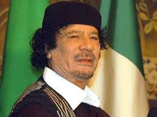 Caduti italiani: le salme in Libia